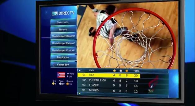 DTV Navigation