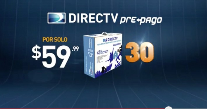 DTV Prepago