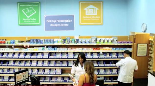 Navarro Pharmacy