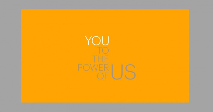 You2The power still